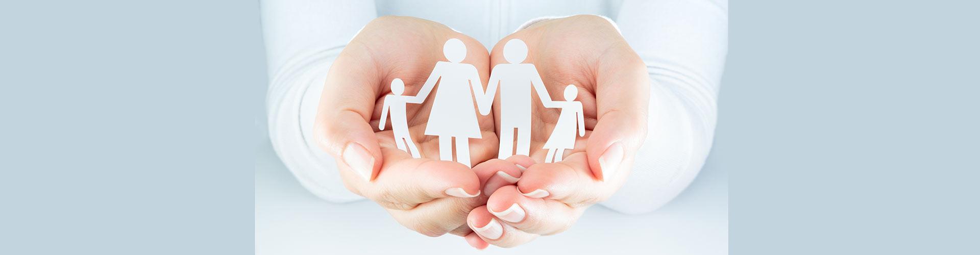 Prime Behavioral Health Family Therapy Services
